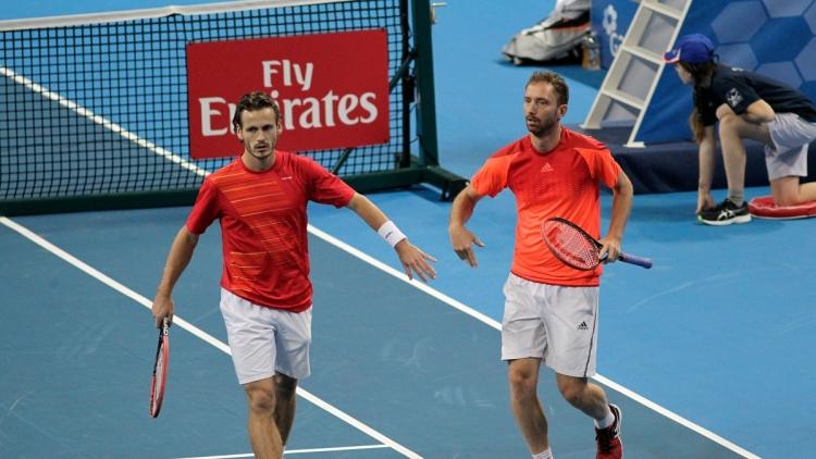 Dutch duo triumph in Sofia