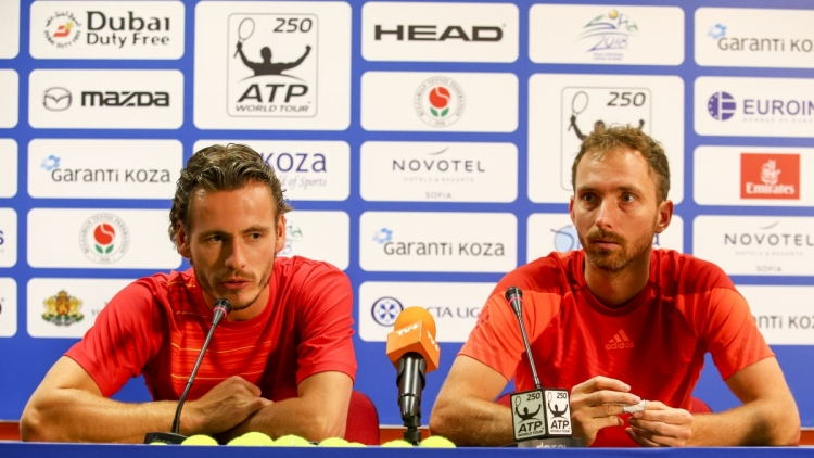 Middelkoop and Koolhof: Our goal for the season is Top 50