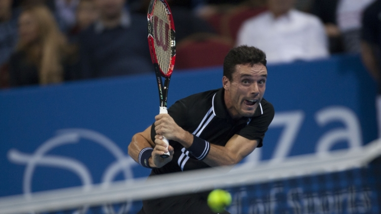 Bautista Agut is the first Garanti Koza Sofia Open champion