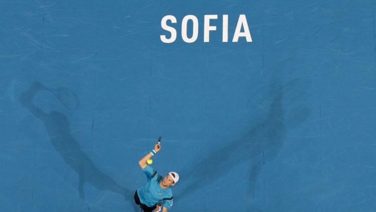 Hawk- eye for Garanti Koza Sofia Open