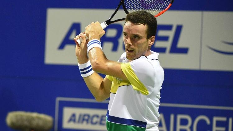 Bautista Agut wins the Chennai Open title