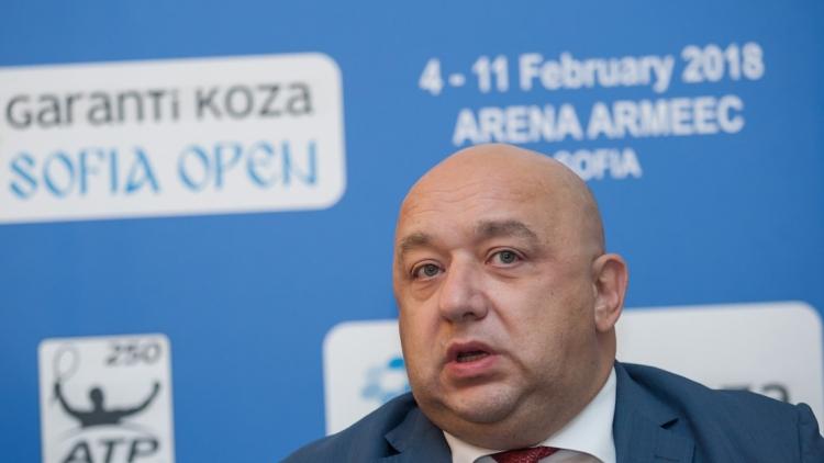 Krassen Kralev