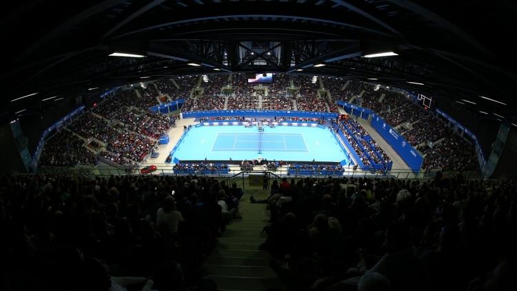 """Шампионът на България получава """"уайлд кард"""" за DIEMA XTRA Sofia Open 2018"""