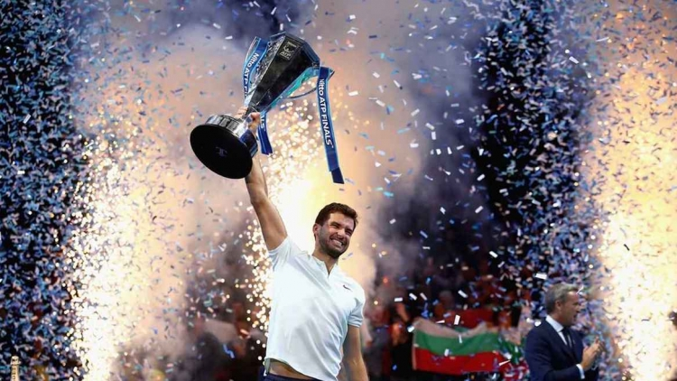 Победителите от Nitto ATP Finals и Next Gen ATP Finals ще се борят за титлата на Sofia Open 2018