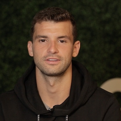 Dimitrov send a special video message to the fans in Bulgaria
