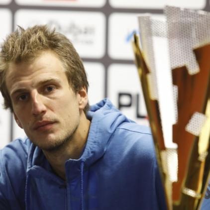 Пресконференция на шампиона Мирза Башич