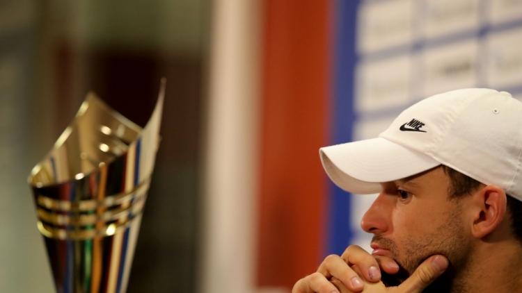 Шампионът Димитров и участник в Sofia Open ще загрее в Бризбейн?