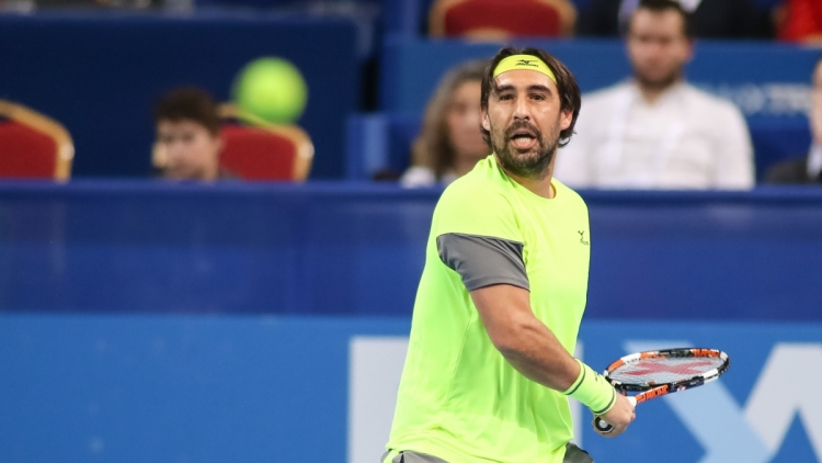 Baghdatis knocked second seeded Mannarino out in Sofia