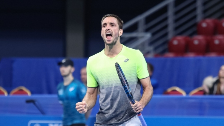 Troicki passes strong Istomin test