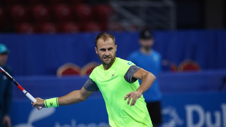 Copil stunned Muller in Sofia