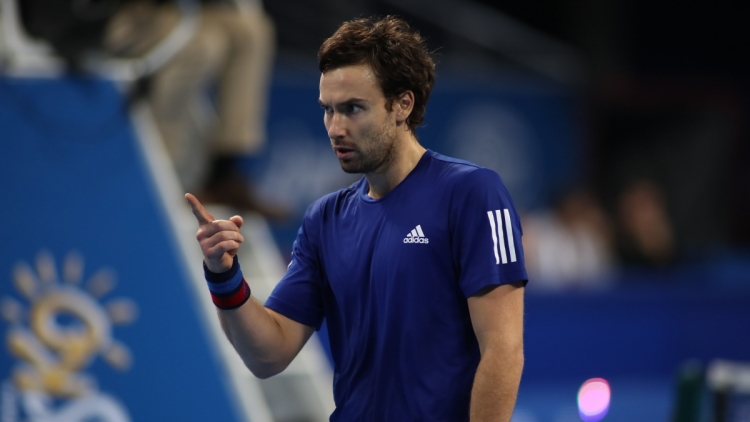 Ernests Gulbis guaranteed a place in the main draw
