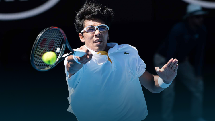 Hyeon Chung: Bulgaria, we will see in Sofia
