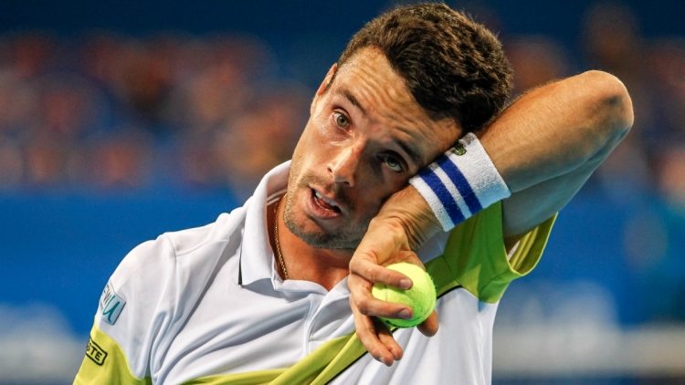 Bautista Agut: I am happy to be again in Sofia