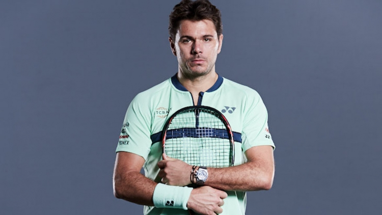 Stan Wawrinka: I've heard great things about Sofia and this tournament