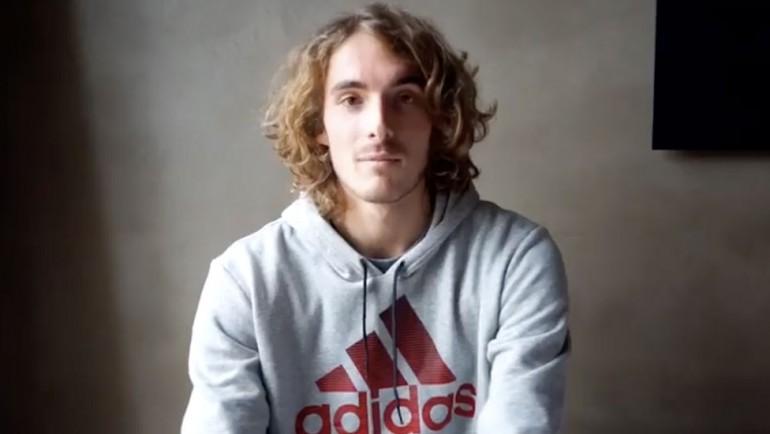 Шампионът от мастърса на новото поколение Стефанос Циципас: Развълнуван съм да играя пред българска публика!