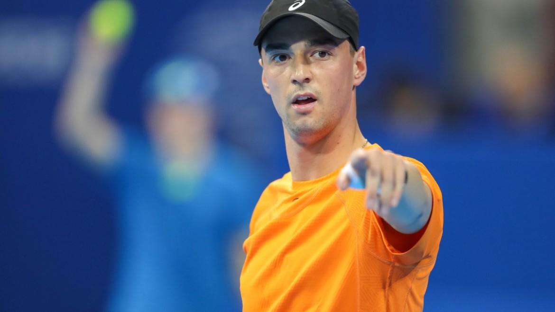 Димитър Кузманов: Sofia Open е нещо много специално! Подкрепата ви значи много за мен и целия български тенис!