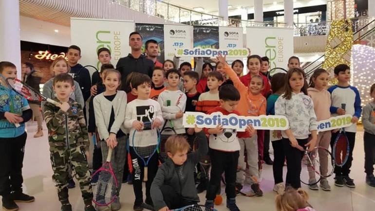 Димитър Кузманов в родния Пловдив: Важно е да вдъхновяваме децата