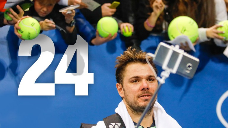 Wawrinka and Verdasco will be official guests of the Sofia Open 2019 Draw Ceremony