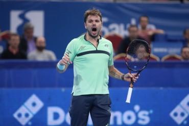 По време на Sofia Open: Domino's инвестира 10% от всяка пица в новите тенис шампиони на България