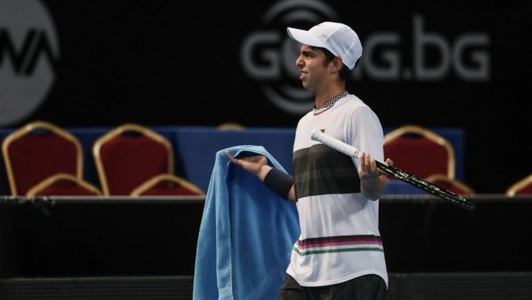 Ебдън победи Андреев в първия мач от основната схема