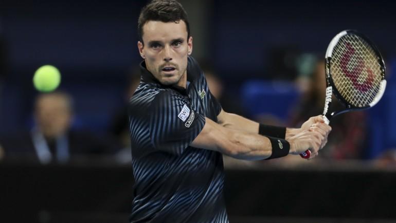 Bautista Agut withdraws, Fucsovics goes into semis