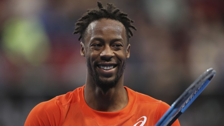 Gael Monfils: If I am not enjoying on the court, I will be sad. I think I will stop