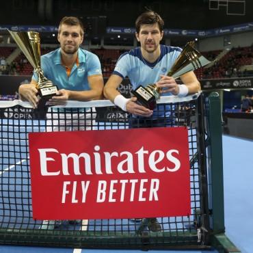 Шампионите: Усилията си заслужаваха
