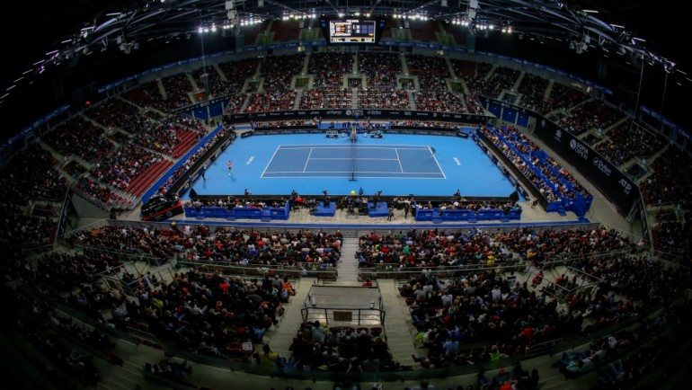 Information about Sofia Open 2020