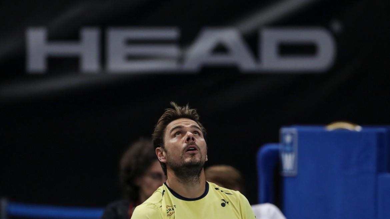 Stan Wawrinka: I am sad, I can come back and play better