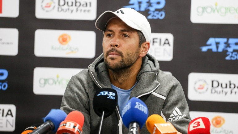Fernando Verdasco: This is an amazing tournament