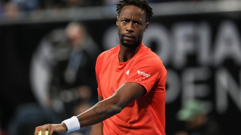Монфис дебютира на Sofia Open с убедителен успех