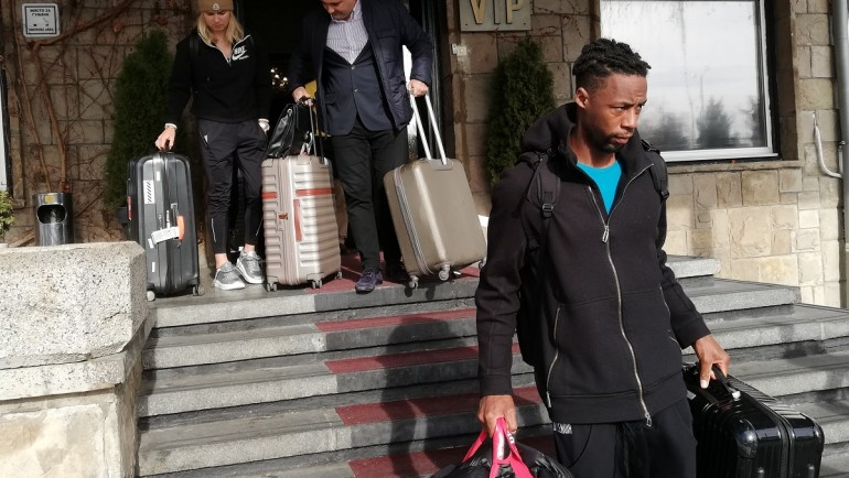 Gael Monfils: Sofia Open is a unique tournament, the winner is unpredictable