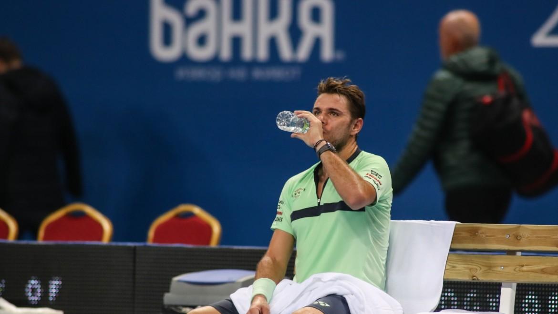 Звездите на Sofia Open ще пият Банкя – официална вода на турнира