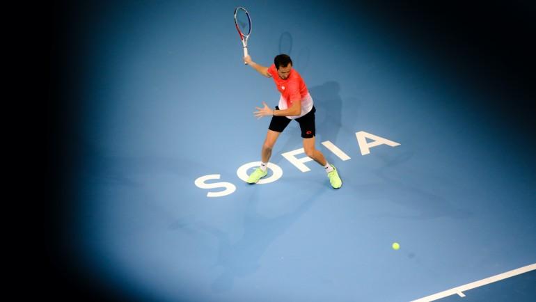 Sofia Open 2020 – потенциална последна битка за място на Nitto ATP Finals