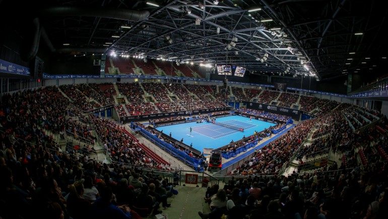 Sofia Open 2020 will be held in November