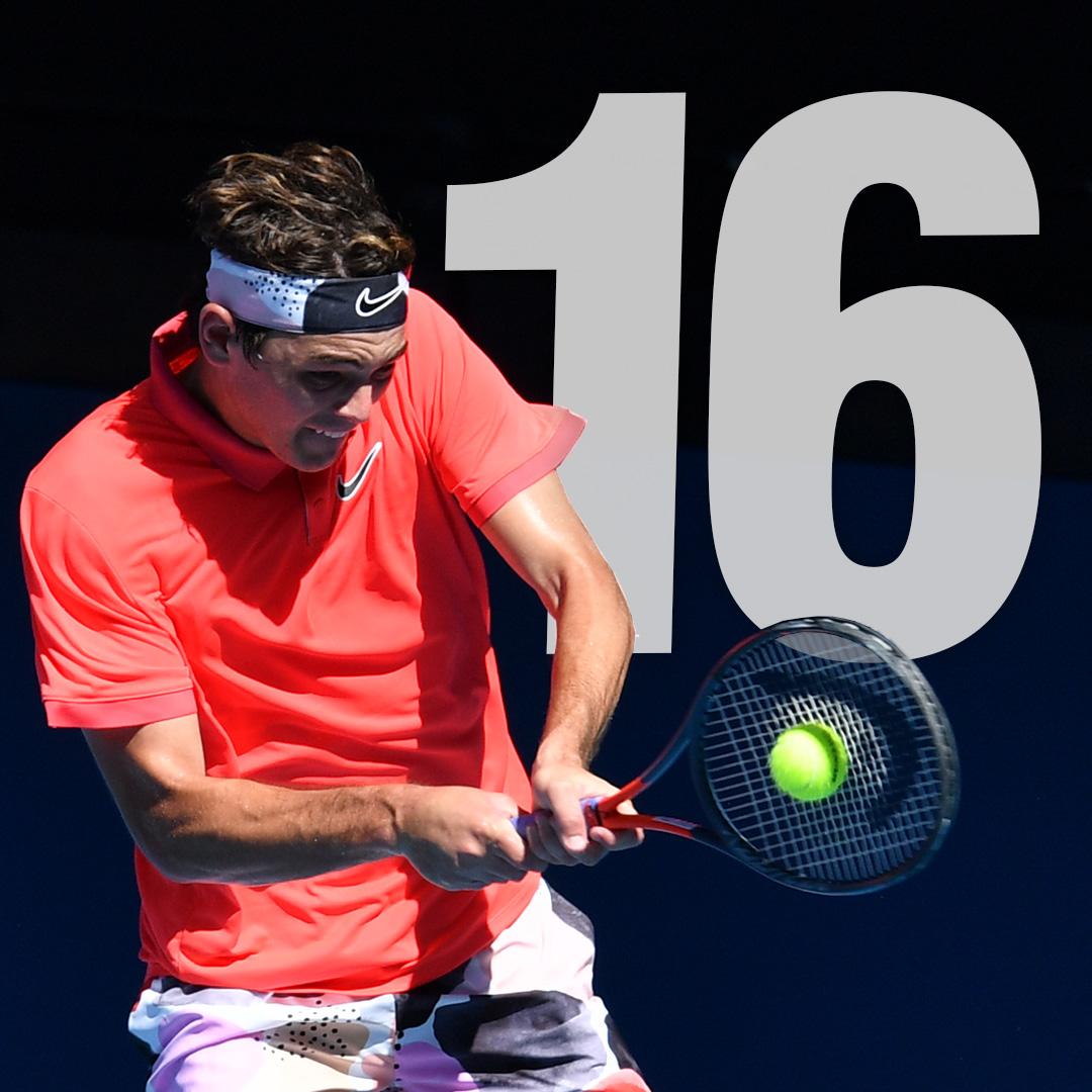 Тейлър Фриц: геймърът – тенисист