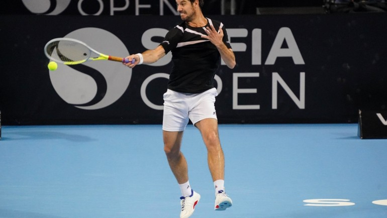 Richard Gasquet: It is nice to see the crowd cheering for you