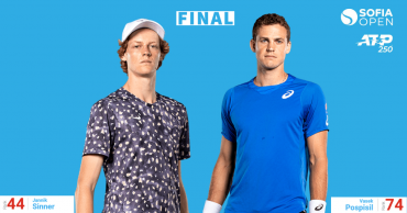 Did you know? 2020 Sofia Open – The Final