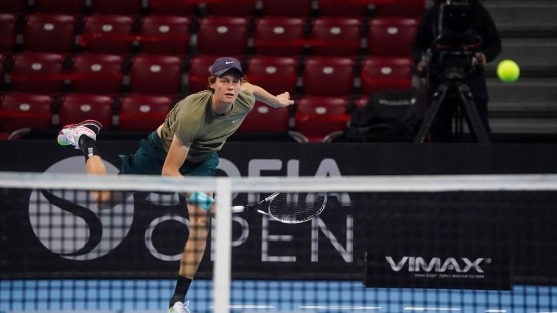 Яник Синер е първият финалист на Sofia Open 2020