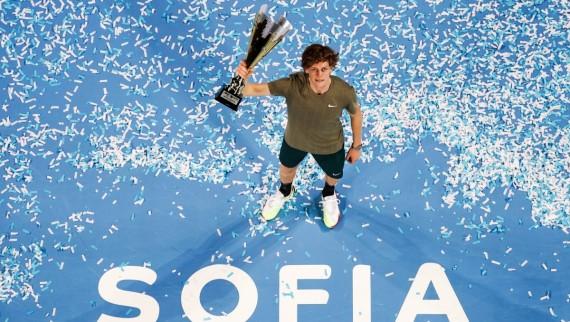 Sofia Open 2020 – награждаване