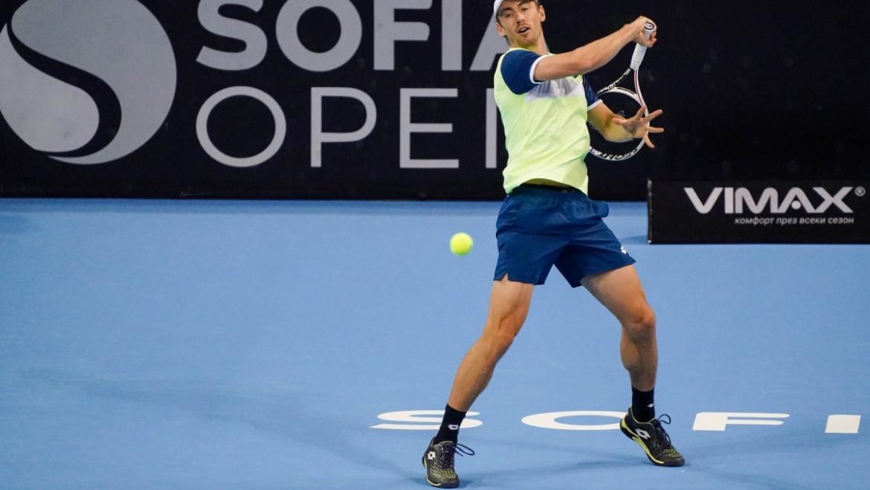 Милман победи Симон в най-дългия мач в историята на Sofia Open