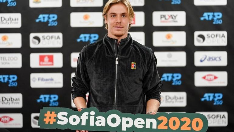 Денис Шаповалов: Вълнувам се, че съм в България, искам да играя умен тенис