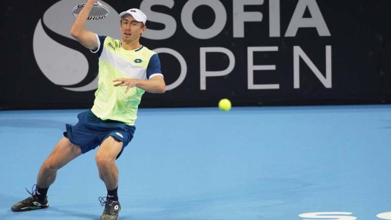 Millman stole the hopes of local young hero