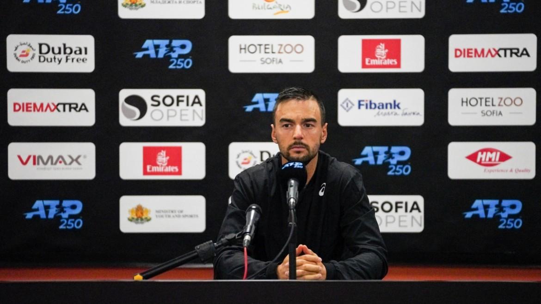 Кузманов: Това беше най-силният ми мач в турнира
