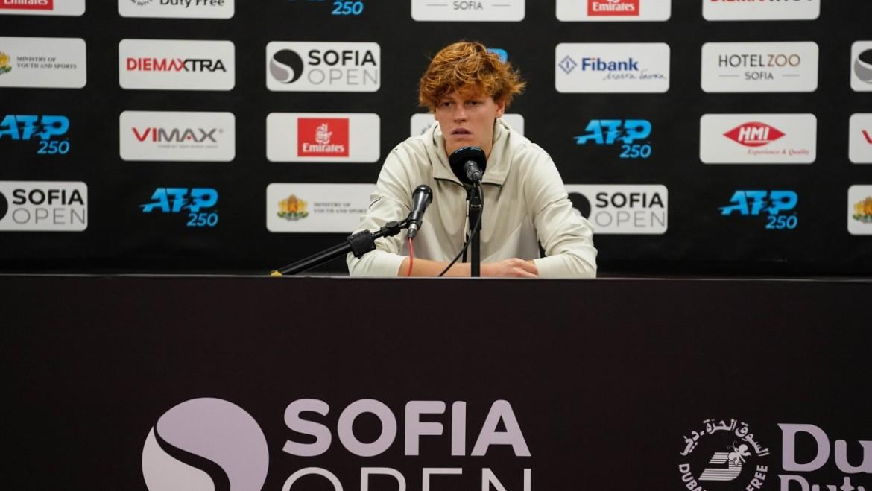 Jannik Sinner: Final is so special