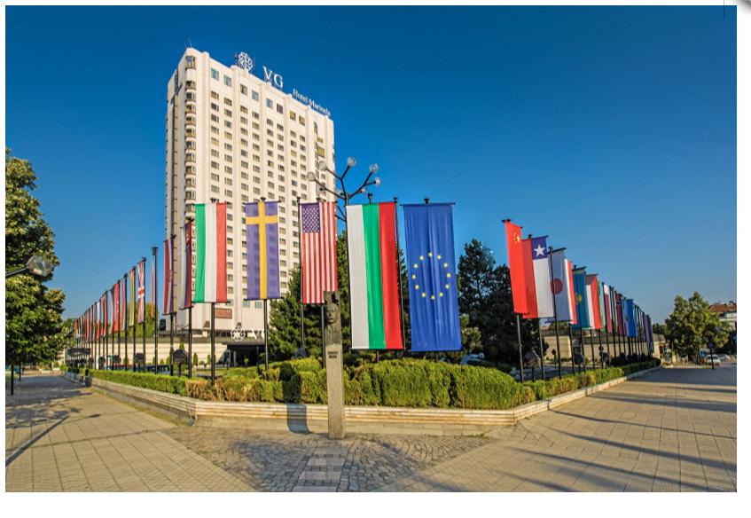 Хотел Marinela Sofia – сигурният дом за звездите от супертурнира Sofia Open 2020