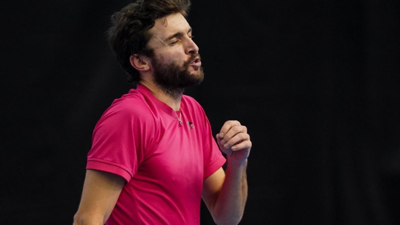 Gilles Simon vs. Andrej Martin