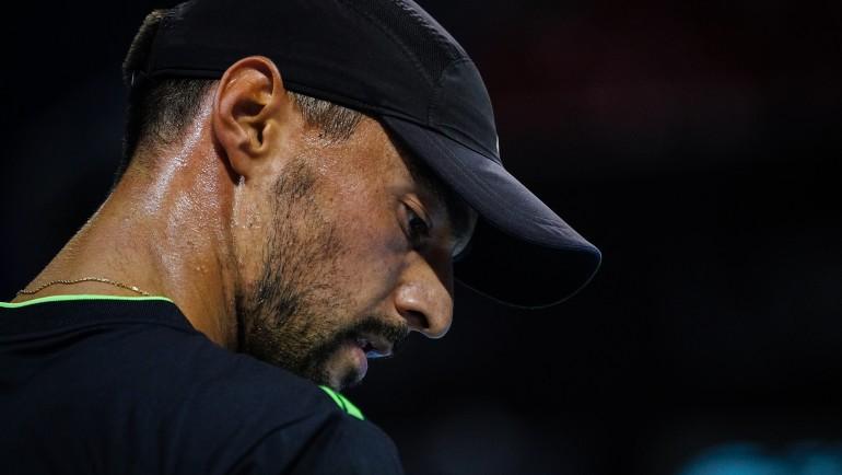 Кузманов отпадна на осминафиналите на Sofia Open 2021