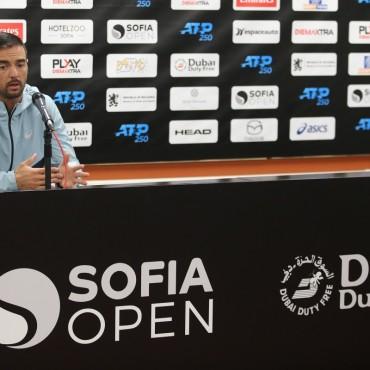 Димитър Кузманов: Българската публика заслужава да гледа тенис на световно ниво, надявам се да бъде допусната – миналата година феновете бяха за пример