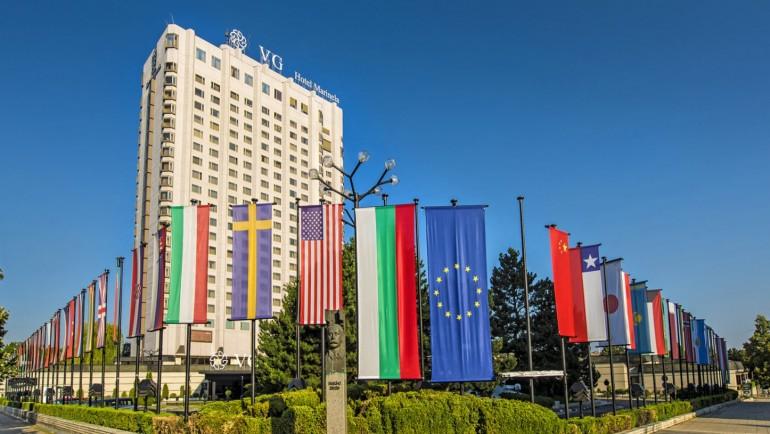 Хотел Marinela Sofia – петзвездният дом за звездите на Sofia Open 2021